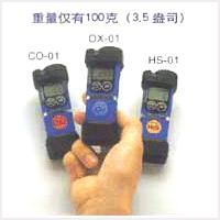 OX-01 氧气浓度电子检测仪