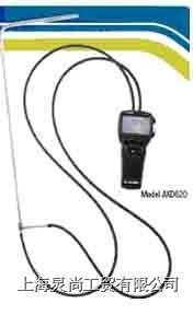 AXD610、AXD620微压计