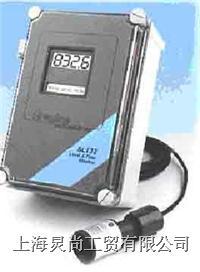 SLT32非接触式液位和流量计