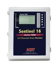 Sentinel 6报警控制器
