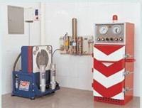 美国Scott 气瓶充气室
