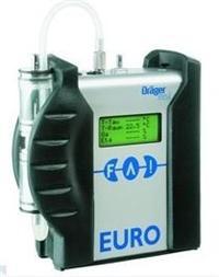 德国Drger MSI EURO-E烟气分析仪