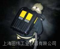 德尔格闭路式正压氧气呼吸器
