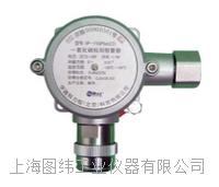 固定式有毒气体检测器