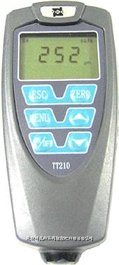数字式涂层测厚仪  TT210