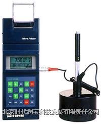 便携式里氏硬度计  TH140