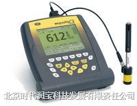 便携里氏硬度仪 EQUOTIP3