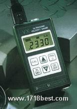 声速测定仪(球化率仪) VX