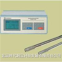 智能型中高温热式风速仪 6162