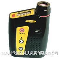 袖珍毒气或氧气检测仪 TX2000型