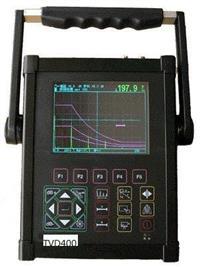 TVD400瓷柱绝缘子数字化超声波探伤仪 TVD400