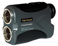 美国艾普瑞APRESYS 测距测高仪POWERLINE660 POWERLINE660