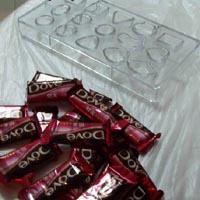 巧克力模具