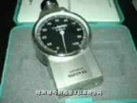日本e-ASKER牌橡胶硬度计 A型