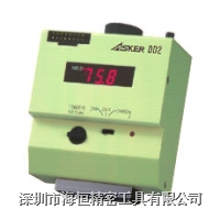 日本ASKER电子数显硬度计 DD2-D