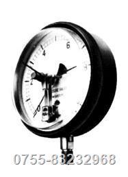 日本旭计器电气接点压力计 649
