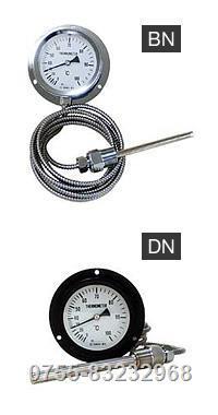 ASK蒸気圧式隔測指示温度計BN/DN系列 BN/DN系列