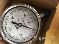 ASK压力表  OPG-AT-G1/4-60x40MPa