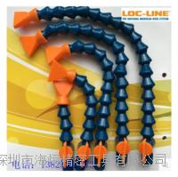 LOC-LINE机床专用油管 G1/4-KB-100