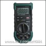 4 1/2全保护电路数字多用表MS8265(性价比高)  MS8265