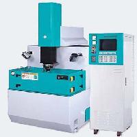 群基CNC430放电加工机