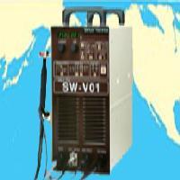 超高精密度模具焊机sw-v01