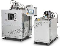 在线式真空灌胶机 XYD-ZK400