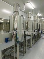 集中供粉系統