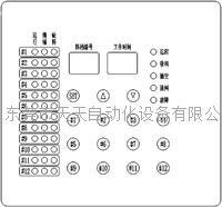 中央供料系統1拖12