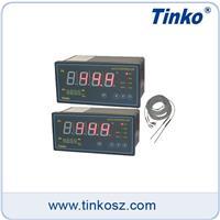 干湿球温湿度控制器(分体式干湿球智能测控仪) CTM-1系列