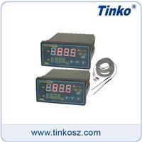 干湿球温湿度控制器(分体式干湿球智能测控仪) CTM-6系列