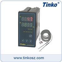 干濕球溫濕度控制器(一體式) CTM-5系列