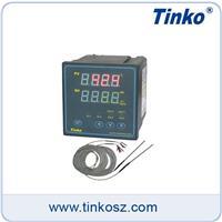 干濕球溫濕度控制器(一體式) CTM-9系列