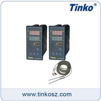 干湿球温湿度控制器(分体式干湿球智能测控仪) CTM-5系列