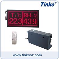 蘇州天和 溫濕度大屏顯示器 TH32A系列