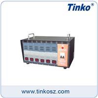 蘇州天和 6點熱流道時序控制箱 HRVG-06A