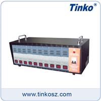 蘇州天和 10點熱流道時序箱/器 HRVG-10A