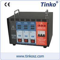 苏州天和Tinko牌3点热流道温控箱