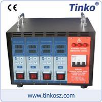 中性4點熱流道溫控器 HRTC-04A 中性