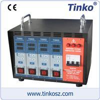 蘇州天和Tinko牌4點熱流道溫控箱 HRTC-04A Tinko