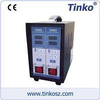苏州天和 Tinko 2点热流道温控箱 无空气开关版