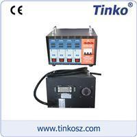苏州天和 Tinko 4点热流道温控箱 热流道温控器