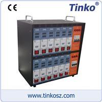 蘇州天和儀器Tinko12點雙層熱流道溫控箱