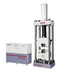 电液式伺服万能试验机