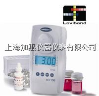 德國羅威邦ET8500數據型微電腦尿素(NH2)2CO濃度測定儀 ET8500