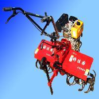 KDT610E 耕作机