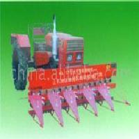 4GL-180型大豆麦稻割晒机