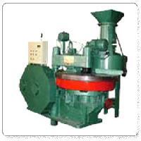 YMZ160-8型盘转式压砖机
