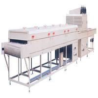五面板材UV漆固化机