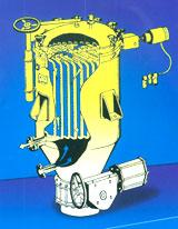 AYL、MYL系列外加压叶滤机
